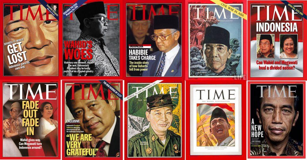 5 Majalah Berita Internasional Terbaik