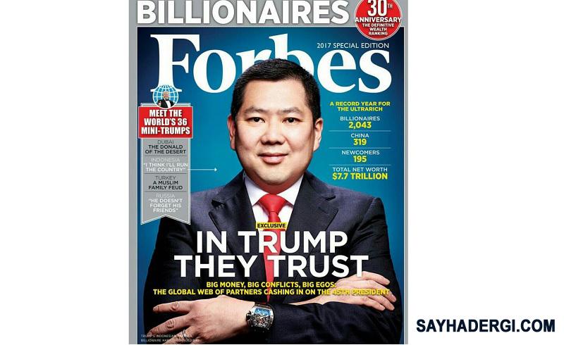 5 Majalah Sangat Mempengaruhi di Dunia