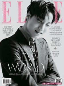 Majalah Elle