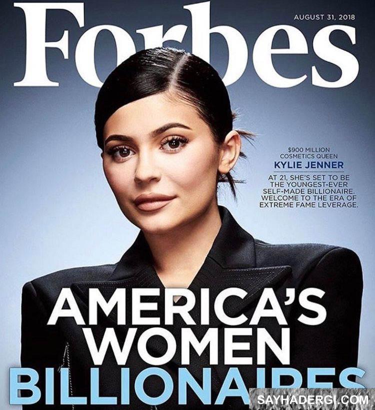 Sejarah Berdirinya Majalah Forbes