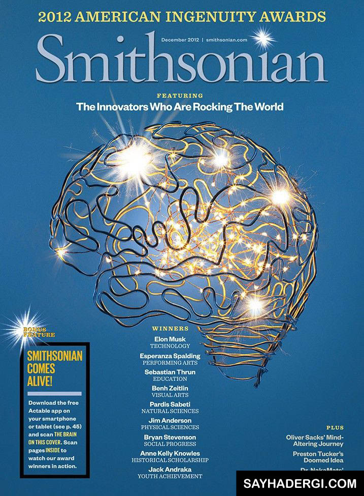6 Majalah Ilmu Pengetahuan Terbaik