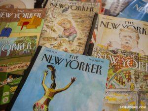 10 Majalah & Jurnal Sastra Terbaik 2021