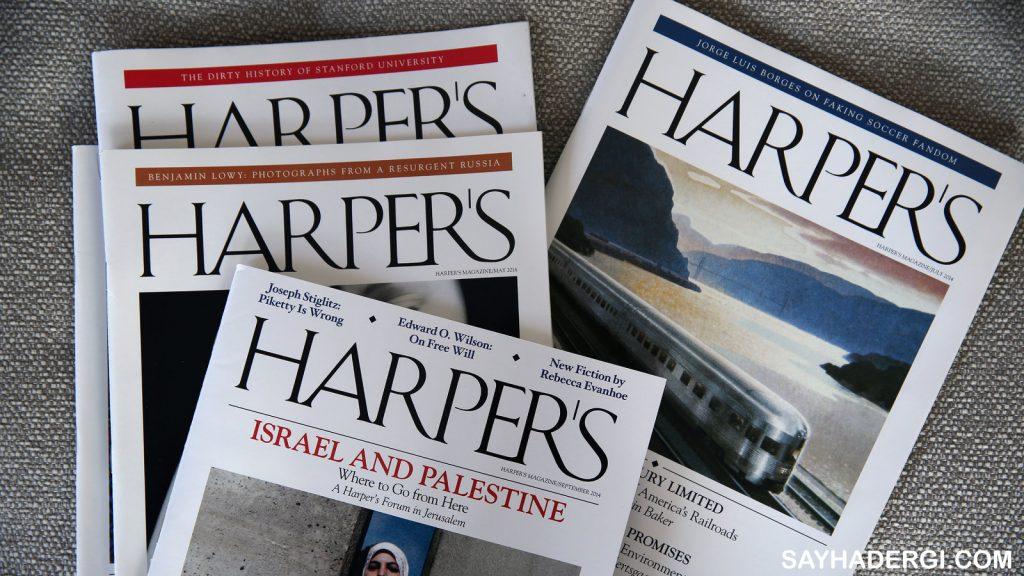 12 Majalah Politik & Berita Terbaik 2021