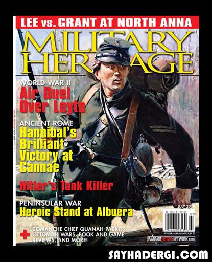 Rekomendasi 9 Majalah Militer Terbaik 2021