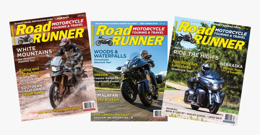 10 Majalah Motor Terbaik 2021