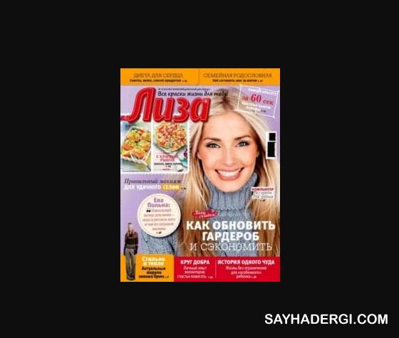 8 Majalah Rusia yang Menarik untuk Belajar Bahasa Rusia