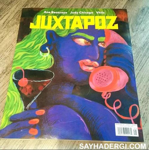 12 Majalah Seni serta Konsep Inovatif Terbaik