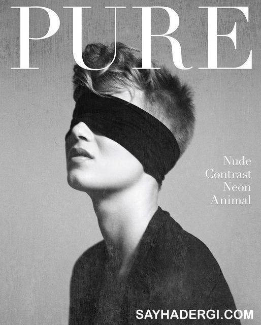 20 Template Majalah dengan Konsep Dan Design Yang Kreatif