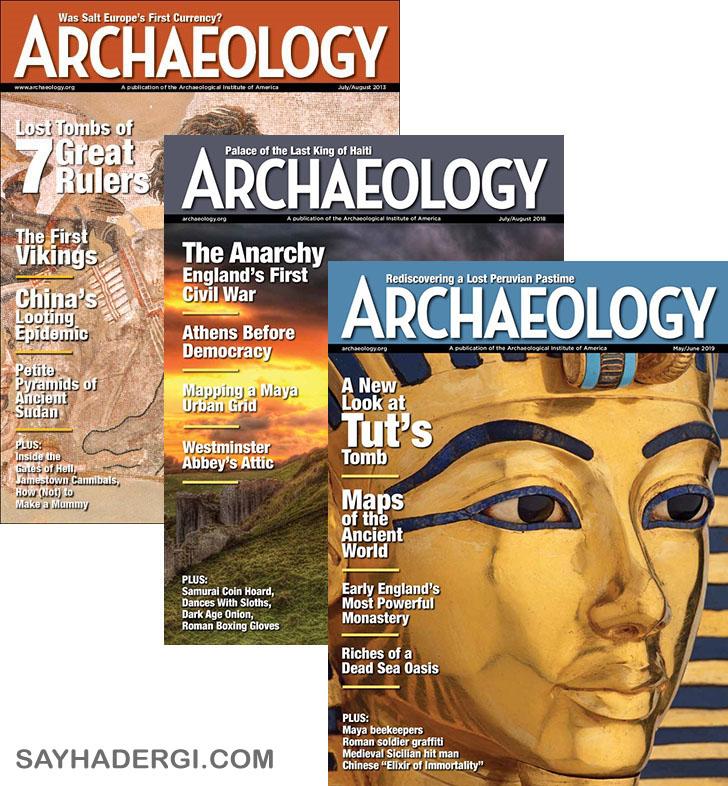 10 Majalah Sejarah Terbaik 2021